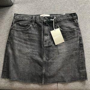 Everlane Denim Skirt (size 29)